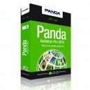 Panda Antivirus Pro 2013 - 3PC - 1ROK ESD