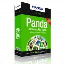 Panda Antivirus Pro 2013 3PC-1ROK E-ODNOWIENIE ESD