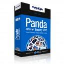 Panda Internet Security 2013 - 3PC - 12M + 1M GRATIS ESD
