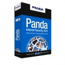 Panda Internet Security 2012 - 5PC - 1ROK
