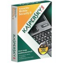 Kaspersky Mobile Security 1PDA - 1ROK