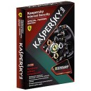 Kaspersky Internet Security Special Ferrari Edition 2PC - 1ROK ESD