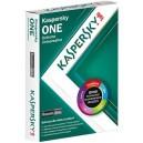 Kaspersky ONE 3 urządzenia - 1 Rok ESD